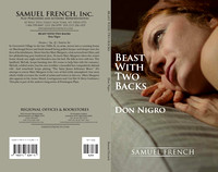 Beast With Two Backs by Don Nigro